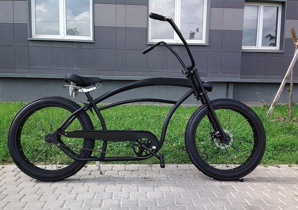 Велосипеды Micargi