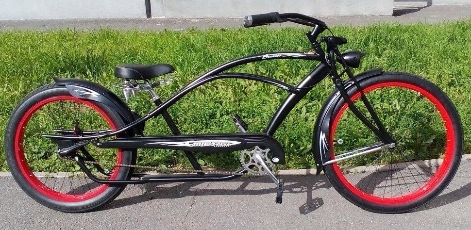 Велосипед тандем салют фото российский